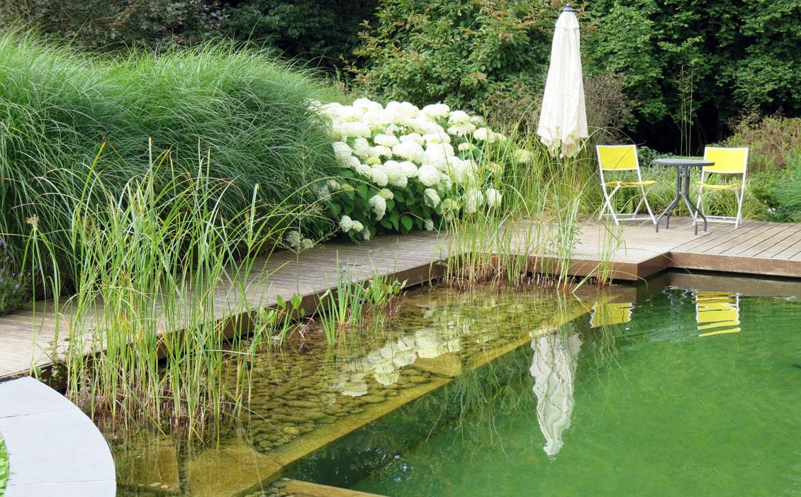 Martine Pinchart - Architecte Paysagiste - Architecte de Jardin ...