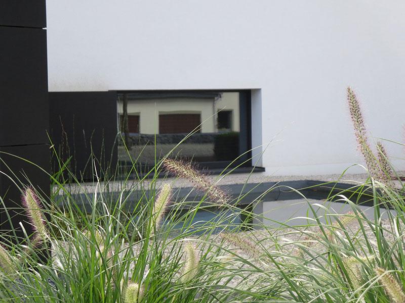 Martine Pinchart - Architecte Paysagiste - Architecte de ...